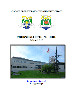 AESS Course Selection Handbook